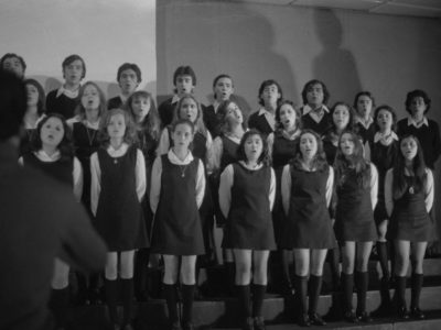 Coro Pre-Universitario