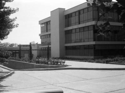 Laboratorio Central de Química
