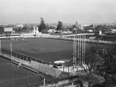 Estadio UTE