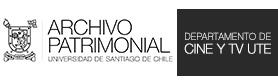 DEPARTAMENTO DE CINE Y TV UTE – Minisitio Archivo Patrimonial USACH