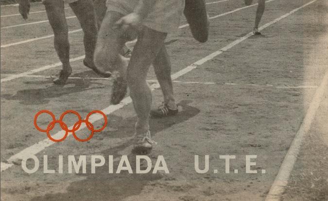 olimpiada ute