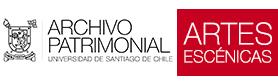ARTES ESCÉNICAS – Minisitio Archivo Patrimonial USACH
