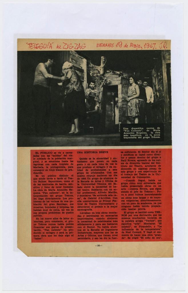 Esta imagen es resguardada por el Archivo de Documentacion Grafica y Audiovisual (DGA) de la Universidad de Santiago de Chile. Cualquier consulta acerca de las condiciones de uso y de propiedad, comunicarse a archivodga@usach.cl
