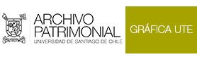 GRÁFICA UTE – Minisitio Archivo Patrimonial USACH