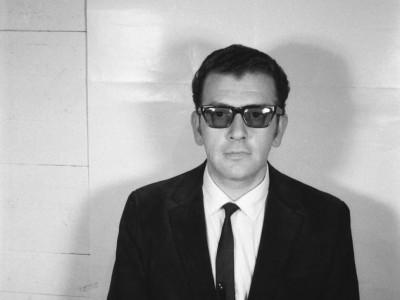 Elías Greibe, 1967.