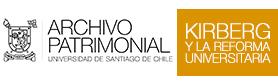 KIRBERG Y LA REFORMA UNIVERSITARIA – Minisitio Archivo Patrimonial USACH