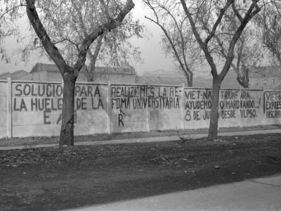 Rayado 1967