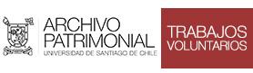 TRABAJOS VOLUNTARIOS – Minisitio Archivo Patrimonial USACH