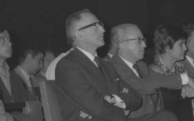 Enrique Kirberg Baltiansky. El perseverante optimista
