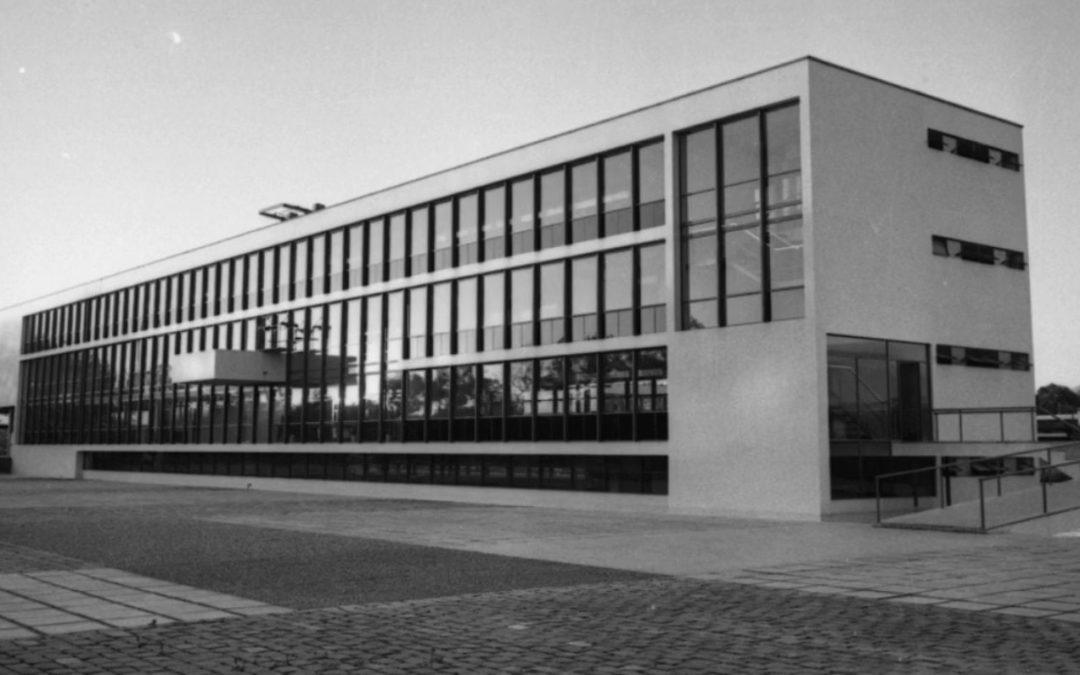 Unidad Universitaria UTE: la consolidación de la arquitectura moderna en Chile
