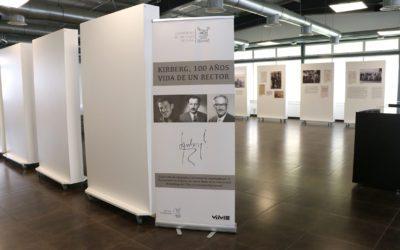 Exposición fotográfica «Kirberg 100 años. Vida de un rector»