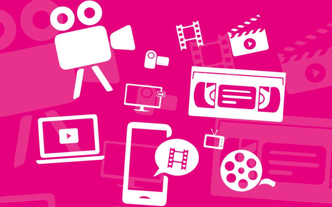 Found footage: Taller de Cine Reciclado